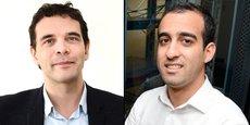 X. Facélina (Seclab) et M. Boumediane (Ziwit) préconisent la création d'un pôle régional dédié à Montpellier
