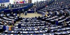 Le texte législatif, pour lequel la France a beaucoup poussé, a été adopté par 456 voix contre 147 et 49 abstentions.