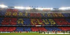 Le FC Barcelone n'en est pas à son coup d'essai dans l'univers des parcs thématiques.