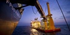 Les prochaines études de Total pour l'évaluation du potentiel offshore guinéen portent sur des zones en mer profonde et très profonde couvrant une superficie de près de 55 000 kilomètres carrés