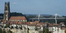 La Suisse, grande puissance économique accueille les investisseurs du monde entier