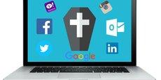 Zoom sur tous les aspects de la mort numérique