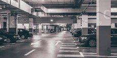L'entreprise Yespark a saisi l'opportunité de s'implanter sur le marché de la location de place de parking