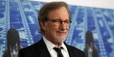 Pour Apple, Steven Spielberg devrait s'atteler au reboot de sa série phare Histoires fantastiques, diffusée dans les années 80 aux Etats-Unis.