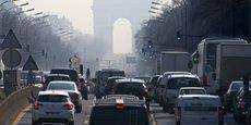 La France creuse sa dette vis-à-vis de l'environnement