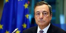 Les taux d'intérêts bas doivent être utilisés pour effectuer une consolidation budgétaire et non pas pour faire de la dépense (publique), a prévenu le patron de la BCE.