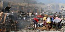 Le dernier bilan officiel de cet attenta fait était de 137 morts et 300 blessés