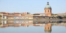 La Ville rose est en concurrence avec de nombreuses autres villes françaises.