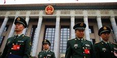 Cette année, 2.287 délégués sont attendus à Pékin mercredi pour l'ouverture du 19e Congrès du Parti communiste chinois.