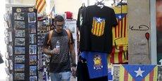 L'emploi serait touché de manière très notable alors qu'environ 405.000 personnes travaillent dans le secteur en Catalogne, selon la fédération espagnole du tourisme.