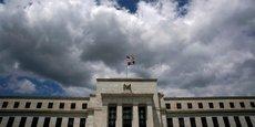 L'indicateur privilégié par la Fed pour mesurer l'inflation sur un an est à 1,3% actuellement, loin de son objectif de 2%.