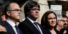 PAS DE CLARIFICATION DE PUIGDEMONT À L'EXPIRATION DE L'ULTIMATUM DE MADRID