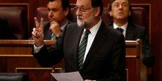 La perspective d'une sécession a fait fuir des centaines de sociétés, à commencer par les deux grandes banques catalanes.