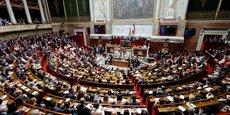 LE RAPPORTEUR DU BUDGET DEMANDE DES COMPTES SUR L'ISF