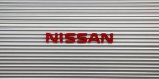 Nissan va arrêter la production de ses usines japonaises durant deux semaines.
