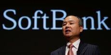 Il y a un peu moins d'un an, le PDG de Softbank Group, Masayoshi Son, annonçait vouloir devenir le plus grand investisseur du secteur des technologies dans la décennie à venir.