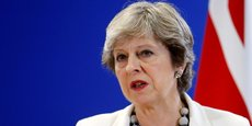 THERESA MAY PROMET D'HONORER SES ENGAGEMENTS