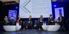 La sortie annuelle du Startupper réunit chaque année à Bordeaux plus de 300 personnes venues écouter des retours d'expérience sur une thématique précise.