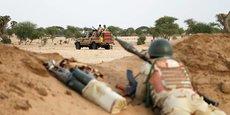 Le 4 octobre 2017 dans l'ouest de Niger, un guet-apens meurtrier dans le village de Tongo Tongo avait coûté la vie à quatre militaires nigériens et à quatre soldats américains.