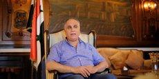 PLUS DE 60 CIVILS TUÉS PAR L'EI À KARIATAÏNE EN SYRIE, SELON LE GOUVERNEUR DE LA PROVINCE
