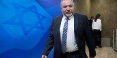 GOLAN: ISRAËL ACCUSE LE HEZBOLLAH DE TIRS POUR PROVOQUER UN CONFLIT