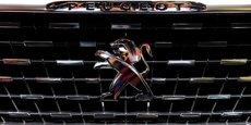 Au sein de PSA, Peugeot brille avec des immatriculations en hausse de 17,7%.