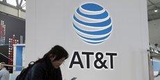 Au total, AT&T a perdu 90.000 abonnés sur la période et compte désormais 25 millions d'abonnés aux services vidéo aux Etats-Unis.