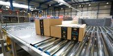 Amazon a implanté une plateforme logistique à Toulouse depuis quelques années, et un projet similaire est en cours dans le Gard. Ce qui ne réjouit pas Carole Delga, la présidente de la région Occitanie.