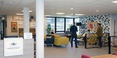 Bureaux & Co espèrent pouvoir maintenir l'ouverture de nouveaux sites à Montpellier, Nîmes et Béziers dès 2020.