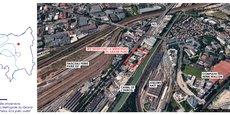 Le concours Inventons la métropole du Grand Paris permet à des villes comme Bobigny de requalifier leur urbanisme existant.