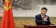 Chef de l'Etat depuis 2013, Xi Jinping, 64 ans, se voit ainsi offrir la possibilité de demeurer en fonction après le terme de son second mandat en 2023