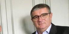 Ludovic Lastennet, directeur général d'Implanet.