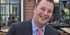 Hein Keijzer, Directeur d'Industrie – Fiscalité et Social SAP
