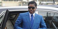 Teodorin Obiang, vice-président de Guinée équatoriale, vient d'être condamné, par la justice française, à 3 ans de prison avec sursis, assortis d'une amende de 30 millions d'euros, également avec sursis.