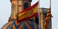 Le gouvernement et le parlement de la région ont été dissous vendredi dernier par le gouvernement espagnol dans les heures ayant suivi l'adoption de la déclaration unilatérale d'indépendance de la Catalogne.