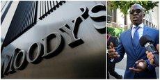 Moody's Investors Service vient de lier la viabilité de la dette publique sud-africaine, à l'annonce d'une plan d'assainissement budgétaire crédible en 2018.