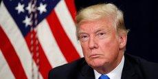 En septembre lorsqu'il a proposé ses services de médiateur, Donald Trump avait fait état de son très fort pressentiment quant à une résolution assez rapide du conflit.