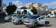En Tunisie, la Brigade d'investigation et de lutte contre l'évasion fiscale est devenue opérationnelle le 30 octobre 2017.