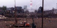 Toulouse a dû faire face à des catastrophes majeures comme l'explosion d'AZF.