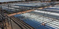 La nouvelle centrale solaire a une capacité de production de 7 mégawatts et devrait fournir de l'électricité à plus de 30 000 foyers dans les départements de Madaoua, Malbaza et Konni.