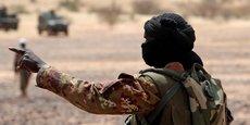La Force anti-terroriste G5 Sahel sera dotée de quelque 5 000 militaires issus de 5 pays de la sous-région.