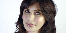 Manon Laporte, avocate fiscaliste docteure en droit, conseillère régionale Île-de-France (LR).