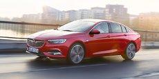 Opel lance une nouvelle génération d'Insignia à l'heure où le segment est fortement chahuté par la déferlante des SUV.