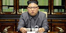 Le Trésor américain a également publié jeudi un document pour mettre en garde les institutions financières contre les procédés utilisés selon lui par le régime de Kim Jong-Un pour contourner les sanctions américaines et internationales.
