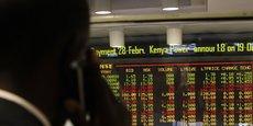 Certaines économies africaines, stressées par la baisse des prix des matières premières, ont fini pas dévaluer leur monnaie afin de maintenir leur niveau de compétitivité externe.
