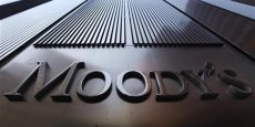 L'agence de notation Moody's. Copyright Reuters
