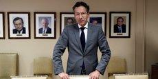 Jeroen Dijsselbloem devrait rester président de l'Eurogroupe jusqu'en janvier 2018. Le nom de son successeur sera connu le 4 décembre.
