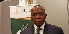 Ibrahima Kassory Fofana, Ministre de l'investissement et des PPP de la république de Guinée.