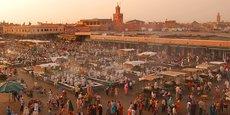 Réunis lors d'une rencontre à Marrakech au Maroc en novembre 2017, une vingtaine d'experts et de spécialistes ont confirmé la mise en place d'une stratégie de collecte de fonds qui alimentera le FODEVA dès 2019.