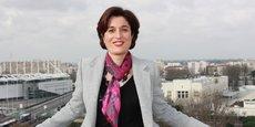 Sophie Garcia est la seule femme présidente d'un Medef régional.